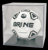 Click this Image to visit the Soccer Display Case category.