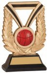 DuraResin Trophy -Basketball Basketball Trophy Awards